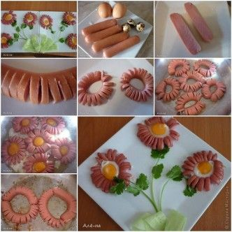 DIY Hot Dog Daisy thumb