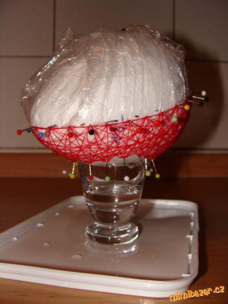 DIY Easter Egg Basket from Thread 7