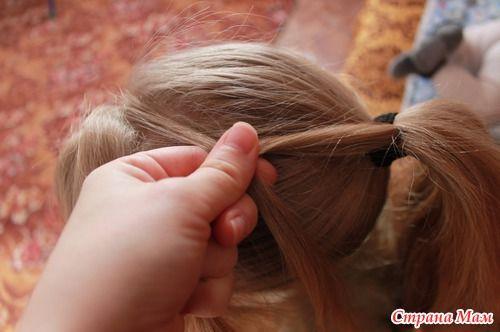 Admirable Diy Unique Braided Bun Hairstyle Hairstyles For Men Maxibearus