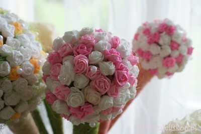 How To Diy Beautiful Crepe Paper Flower Ball
