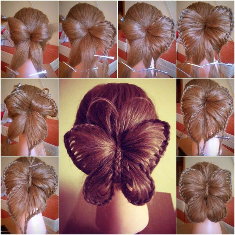 Incredible Braids Hairstyles Steps Braids Short Hairstyles Gunalazisus