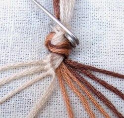 Как к Weave-DIY-Простой-браслет-2.jpg