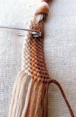 Как к Weave-DIY-Простой-браслет-9.jpg