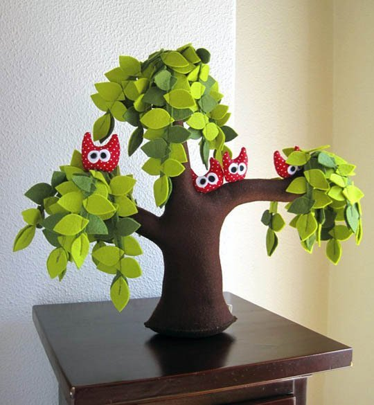 DIY-Handmade-Creative-Felt-Trees from-Template-12.jpg