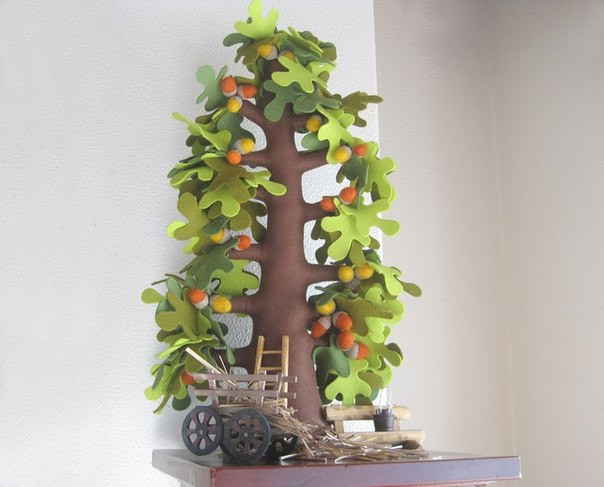 DIY-Handmade-Creative-Felt-Trees from-Template-14.jpg