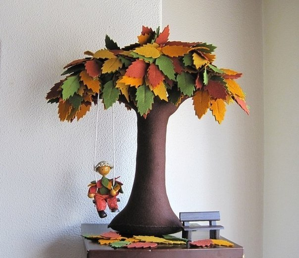 DIY-Handmade-Creative-Felt-Trees from-Template-2.jpg