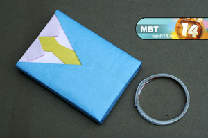 How To Diy Easy Gift Wrapping For Father S Day