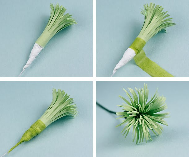 How To DIY Easy And Beautiful Paper Flowers