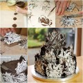 How To Diy Marble Effect Chocolate Cake Thumb