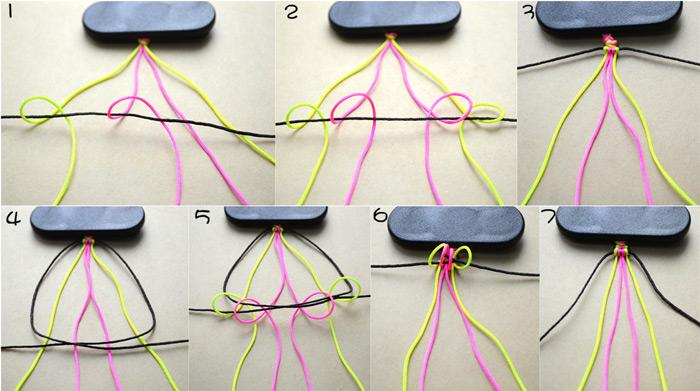 Как к Make-DIY-6-струнной-Плетеный-Дружба-браслеты-3.jpg