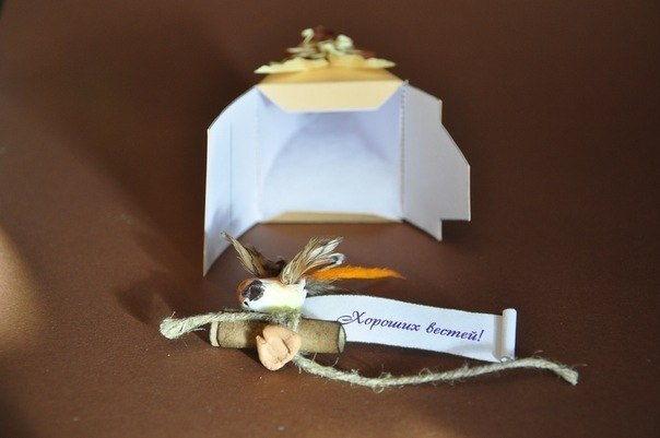 How To Diy Creative Cake Shaped Gift Boxes Icreativeideas Com