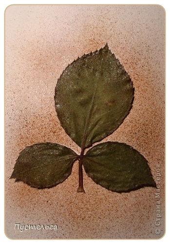 Creative Ideas Diy Stunning Leaf Painting Using