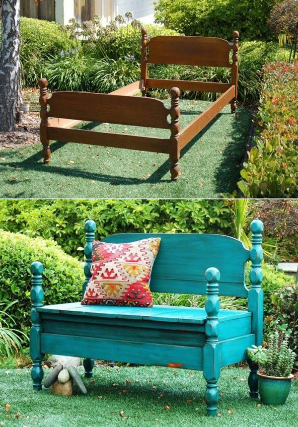 20 Creative Ideas And Diy Projects To Repurpose Old