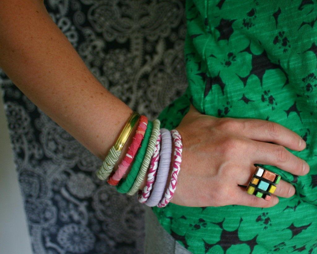 Как сделать своими руками браслет для мальчиков
