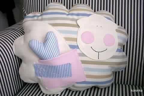 Creative Diy Pillow Ideas Icreativeideas Com
