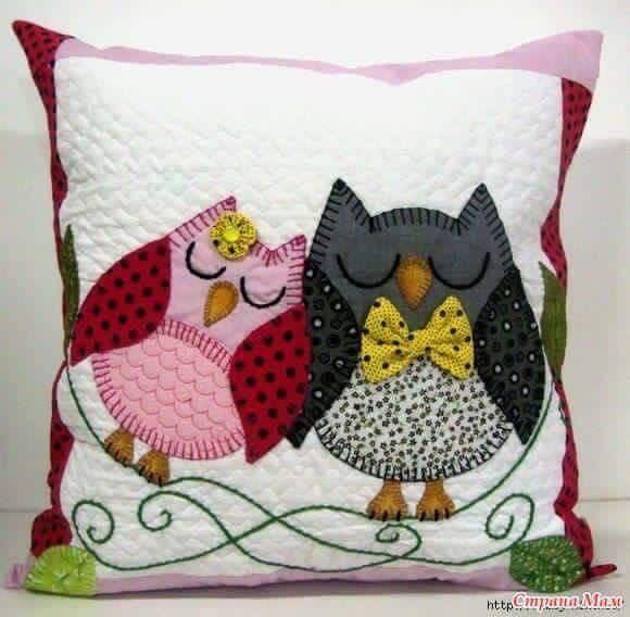 creative diy pillow ideas - Pillow Design Ideas