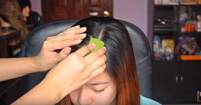 Creative Ideas - DIY Moisturizing Remedies For Dry Itchy Scalp And Dandruff