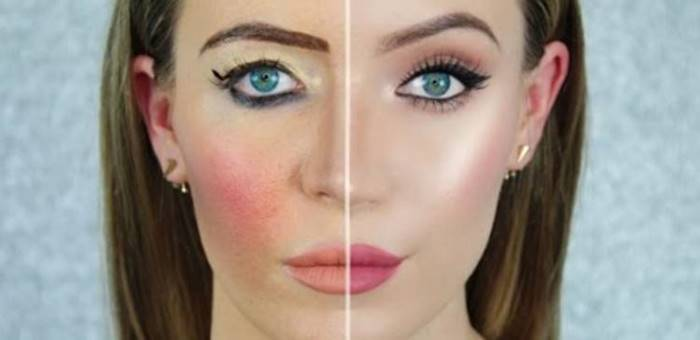 Kumpulan Beauty Tips For A Square Face To Enhance Your Look Diy Life - FFHDWall.com - FFHDWall.com