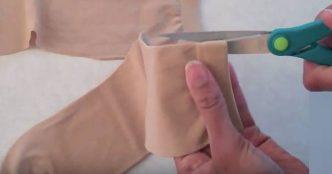 Creative Ideas - DIY Adorable Sock Doll