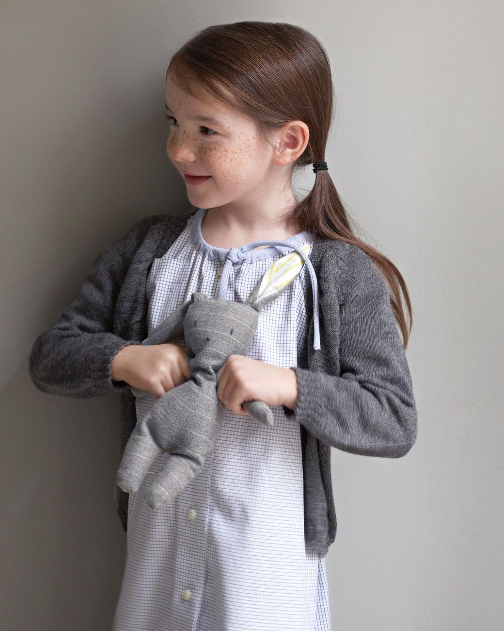 15+ Creative Ways To Repurpose Men's Shirt Into Little Girl's Dress -- Girl's Shirt Dress