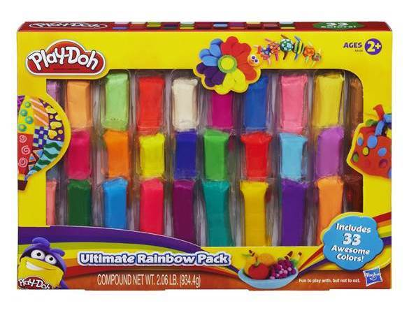 Top 10 Toys For Creativity by Parents Magazine