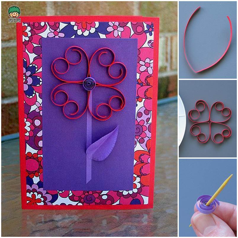 Creative Card Making Ideas For Valentines Day Part - 45: I Creative Ideas