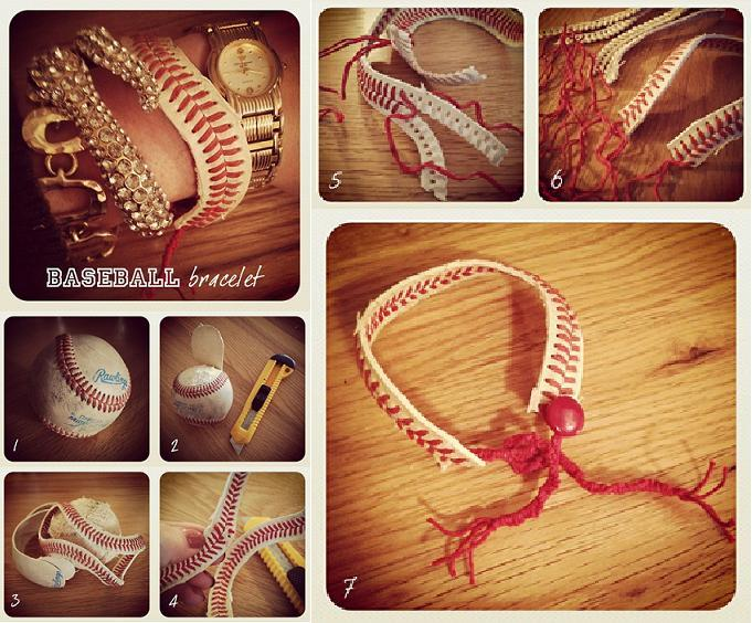 Diy Baseball Bracelet Thumb Jpg
