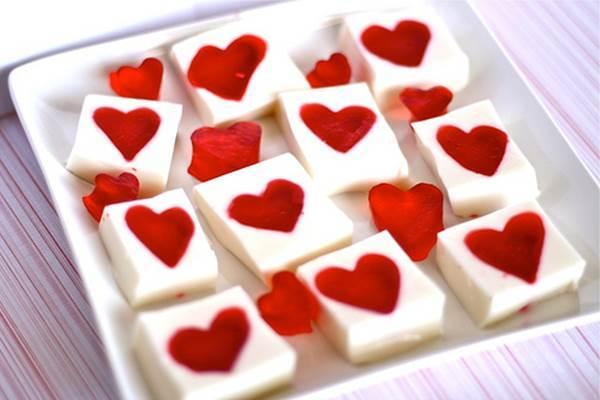 10 Creative Valentine S Day Diy Food Ideas