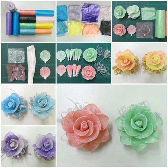 How To Make Handmade Crafts From Waste Crafting