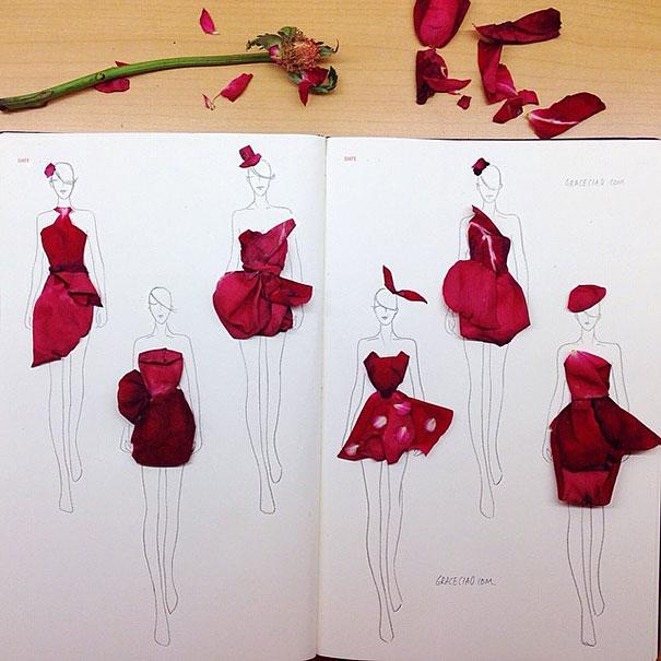 Creative-Fashion-Design-Sketches-Using-Real-Flower-Petals-1.jpg