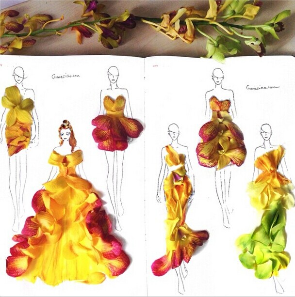 Creative-Fashion-Design-Sketches-Using-Real-Flower-Petals-18.jpg