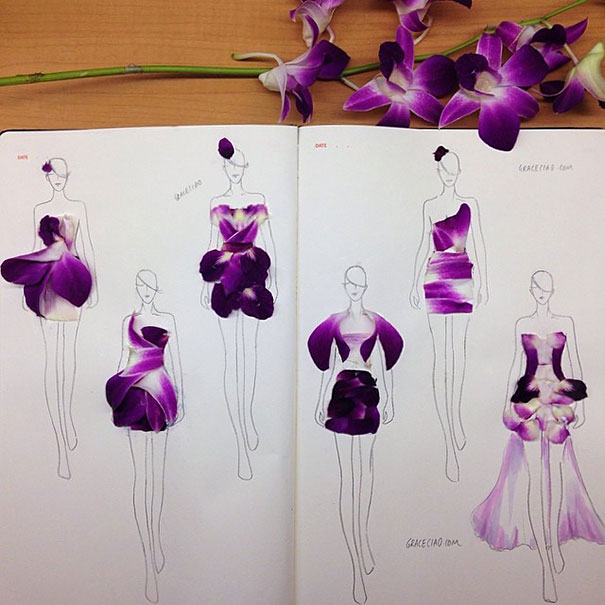 Creative-Fashion-Design-Sketches-Using-Real-Flower-Petals-2.jpg
