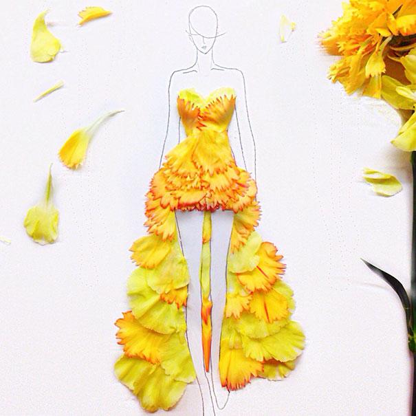 Creative-Fashion-Design-Sketches-Using-Real-Flower-Petals-7.jpg