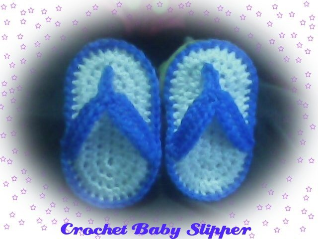 60+ Adorable and FREE Crochet Baby Sandals Patterns --> Crochet Baby Slippers