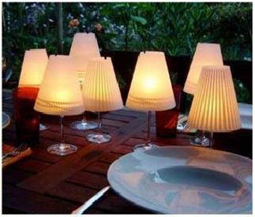 How To Make Decorative Lamp Shades