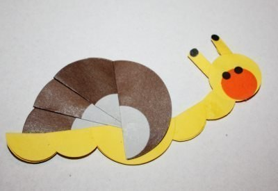 How to Make Creative Pictures with Paper Circles