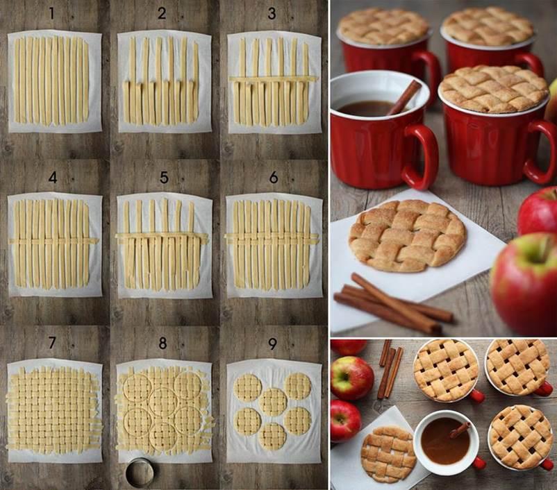 Food Ideas For Weekdays