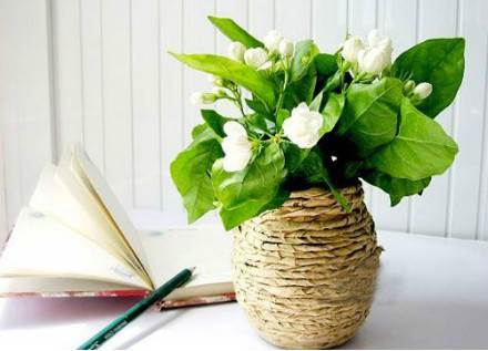 How-to-DIY-Kraft-Paper-Decorated-Flower-Vase-1.jpeg