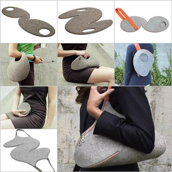 Creative Handbag Designs