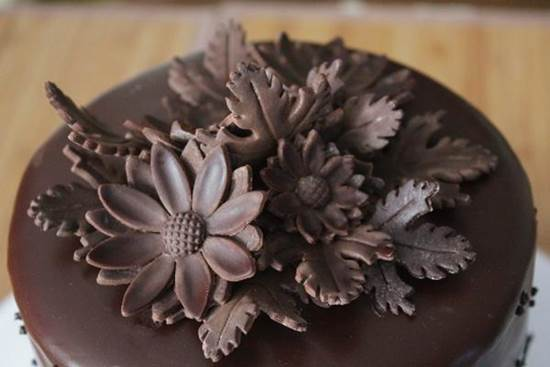 How To Diy Beautiful Modeling Chocolate Roses