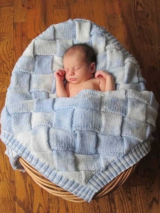 Rainbow Crochet Blanket Diy
