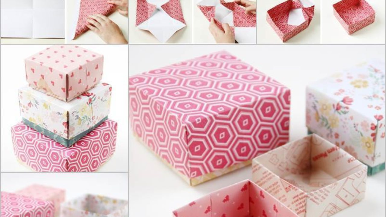 50 Best Gift Wrapping Ideas for Christmas - Easy Christmas Gift ... | 720x1280