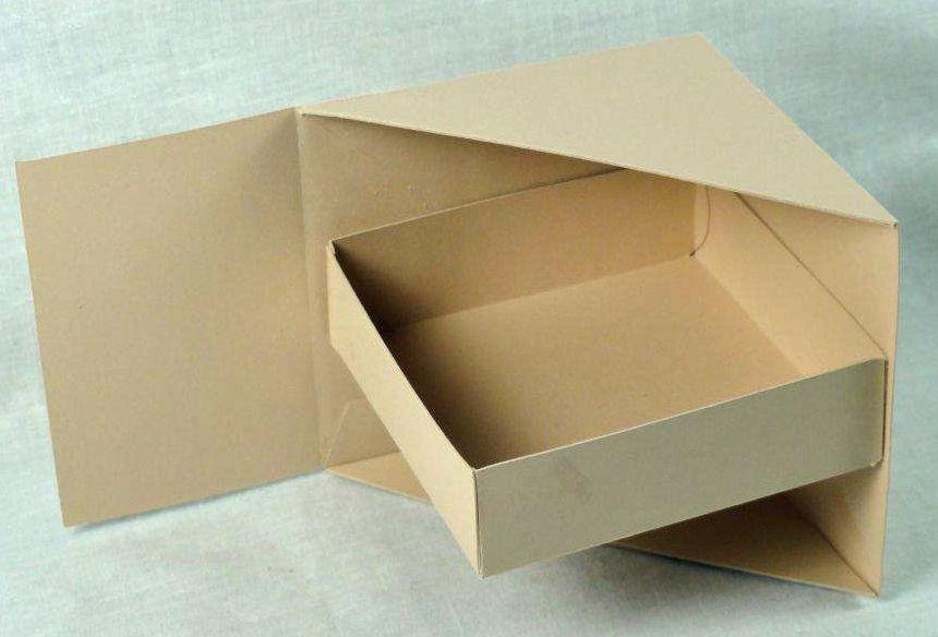 Gift Box Ideas Craft