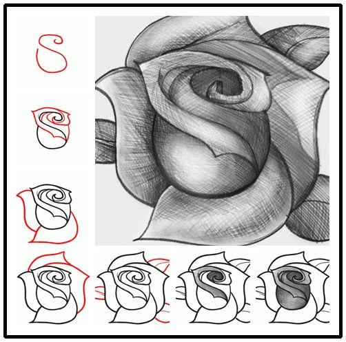 Valentine Easy Craft Ideas