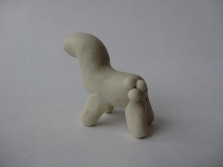 Creative Ideas - DIY Adorable Polymer Clay Sheep 7