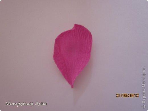 Creative Ideas - DIY Chocolate English Rose 13