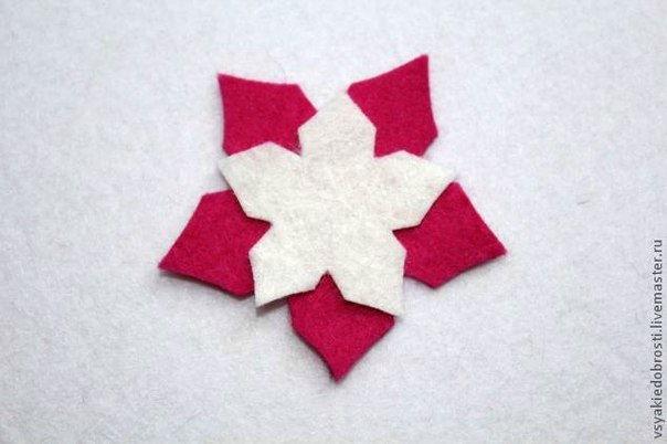 Valentine Flower Craft Ideas