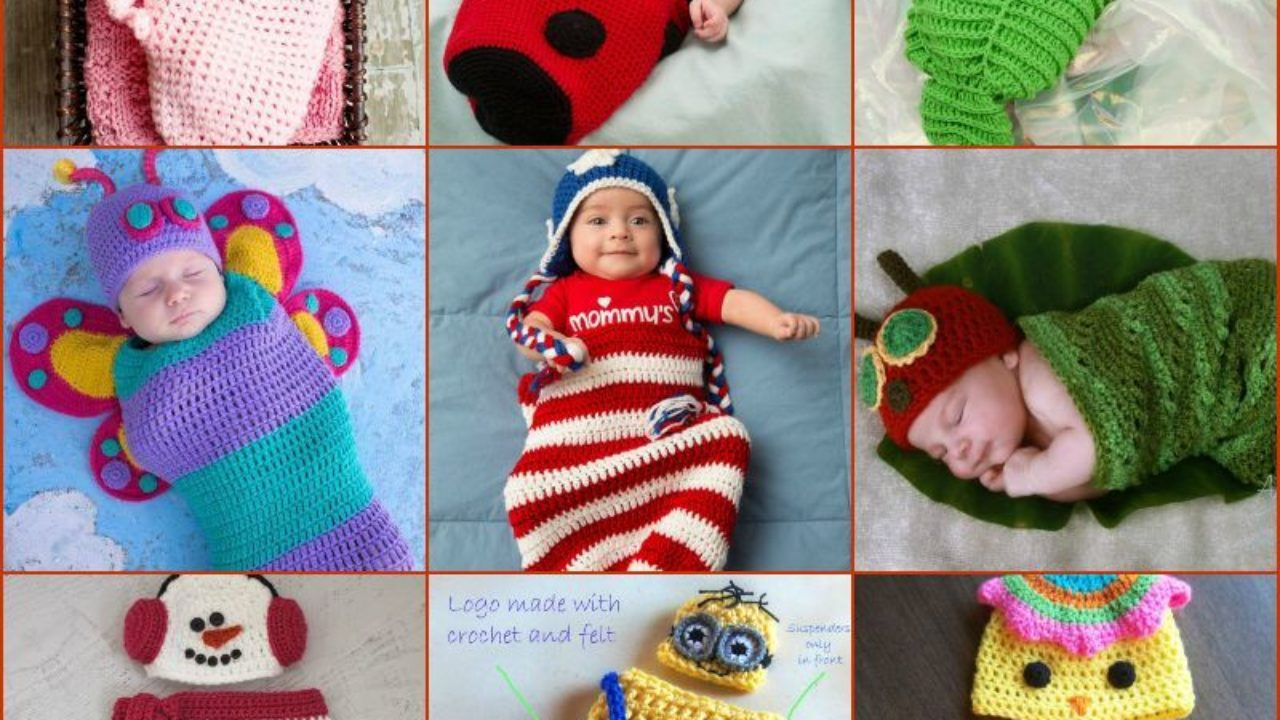 George the Elephant hat and cocoon | Crochet cocoon, Crochet baby ... | 720x1280
