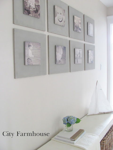 10 Clever Creative Shared Bedrooms Part 2: 35+ Creative DIY Ways To Display Your Family Photos