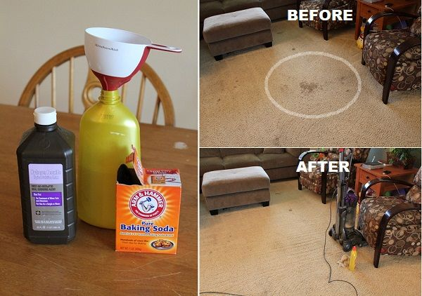 20+ Cleaning Hacks For The Hard To Clean Items In Your Home   U003e
